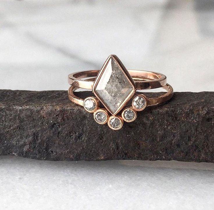 Ring by Alexis Russell