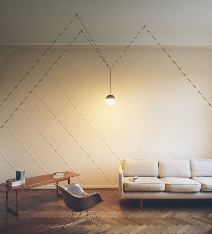 Flos String Light Cone Headdesigned By Michael Anastassiades 2014