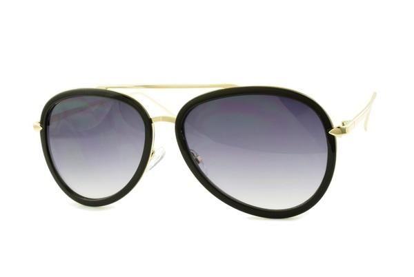 1642bc61448c1 Shop Jess Lea Boutique Almost Famous Modern Aviator Sunglasses   jessleaboutique  jesslea  jessleastyle  onlineboutique  aviators  sunglasses   accessories ...