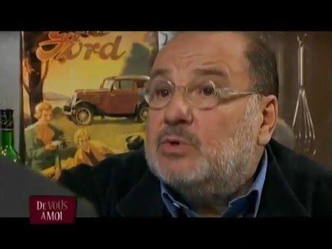 Jacques Attali - De vous à moi - l'émission