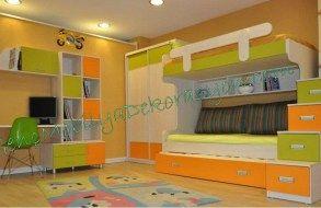 Genç Odası 132