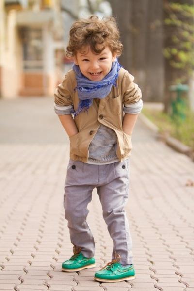 Piccsy :: Little man.. <3