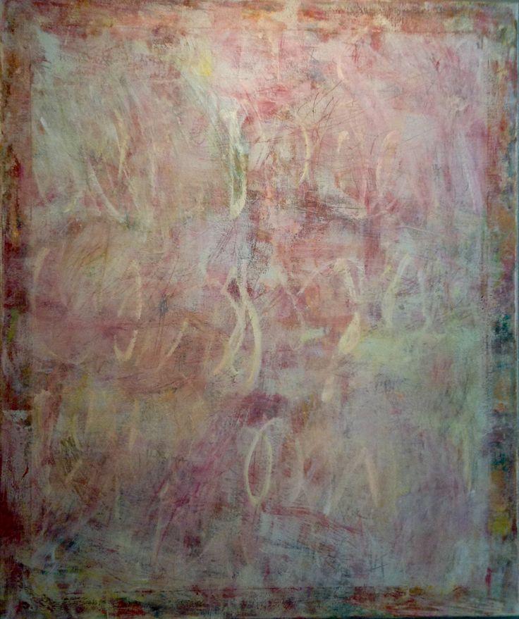 Erna Smit Acrylic art