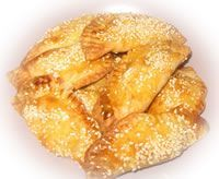 Burekas (Empanadas de Queso)
