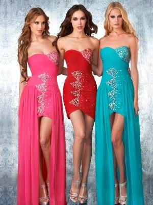 awesome 2013 Mezuniyet Balosu Elbiseleri