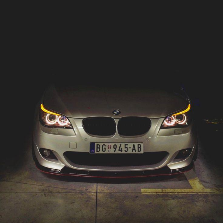 My BMW E60 2004 525D BMW e60 Instagram @marko_backovic _______________________________________ #bmw #5series #e24 #e38 #e28 #e34 #e39 #e60 #f10 #e30 #e36 #e46 #e90 #e92 #f30 #f32 #f80 #f82 #bimmerpost  #bmw5series #bmwlife #novibeograd#belgrade #beograd #serbia #srbija #bmwclub #bmwsrbija #nbgd #