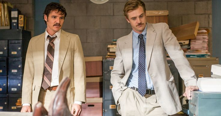 """Now might be a good time to talk about José Padilha, the Brazilian director and executive producer of """"Narcos."""""""