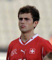 Fussball U21-Europameisterschaft 2011: Admir Mehmedi (Schweiz)