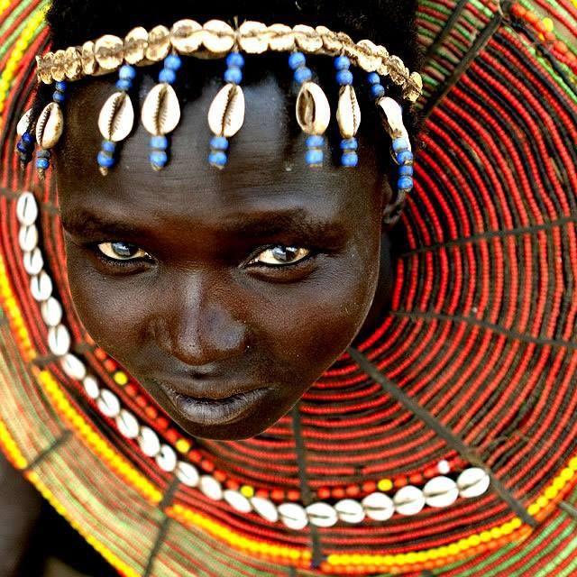 Viajes a KENIA - Viajes Cultura Africana