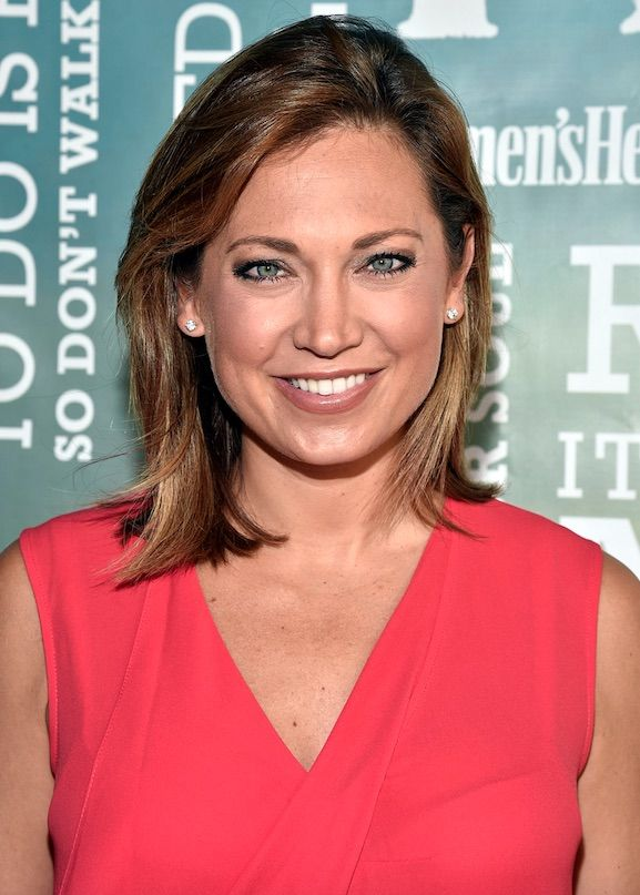 REPORT: 'Good Morning America' Star Ginger Zee Joins 'Dancing with the Stars' for Season 22!
