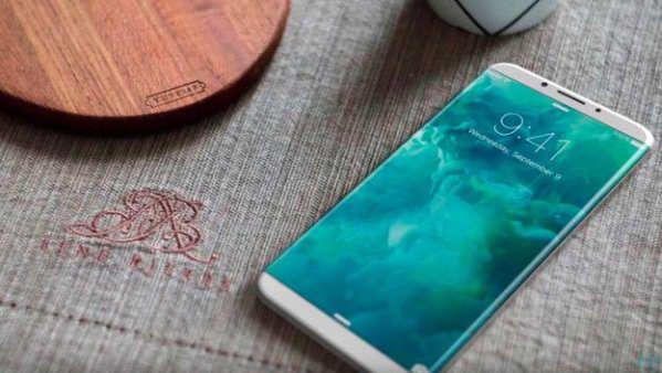Hasta septiembre no sale el iPhone 8, es decir, no será anunciado por Apple. Eso sí, al paso que vamos casi podrían ahorrarse la presentación, y es que no hay día en el que conozcamos rumores sobre nuevas características del iPhone 8. Todo ello gracias a las constentas filtraciones.La rumorología en torno al buque insignia de Apple es tanta que incluso hay especialistas filtradores, y suelen acertar en sus predicciones....