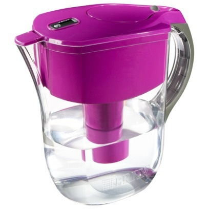 Pretty Brita water filter I am going to order tomorrow!