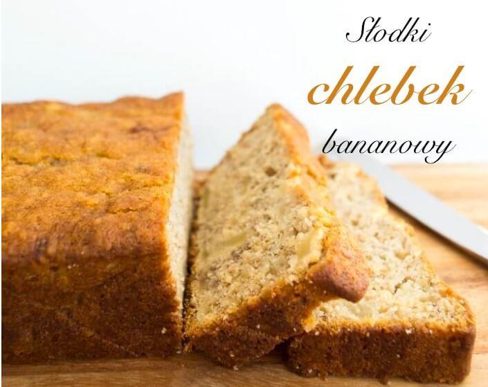 Mimo swojej nazwy chlebek bananowy nie jest zwyczajnym chlebem. Może dodać do niego wiele składników. Poznaj moje 3 przepisy!