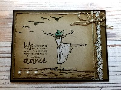 Spring/ Summer Catalog Countdown #14: Stampin' Up! ~ Beautiful You
