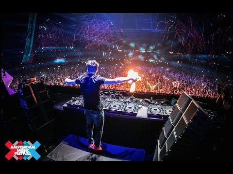 Martin Garrix - Amsterdam Music Festival (2014) - YouTube