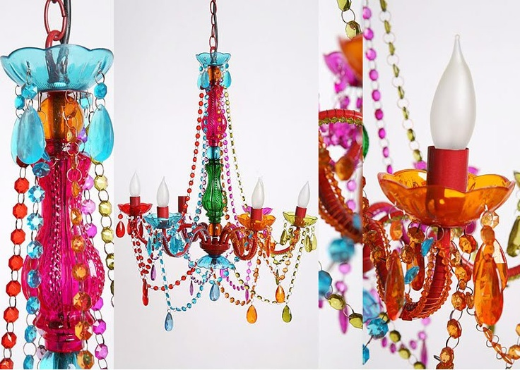 chandelier elegant transitional crystal inc light lighting colorful clear chain color houzz chandeliers pendant