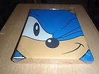 sonic the hedgehog canvas