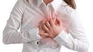 FEMALE HEART ATTACKS I was aware that female heart attacks are different, but this is the best description I've ever read.... See More