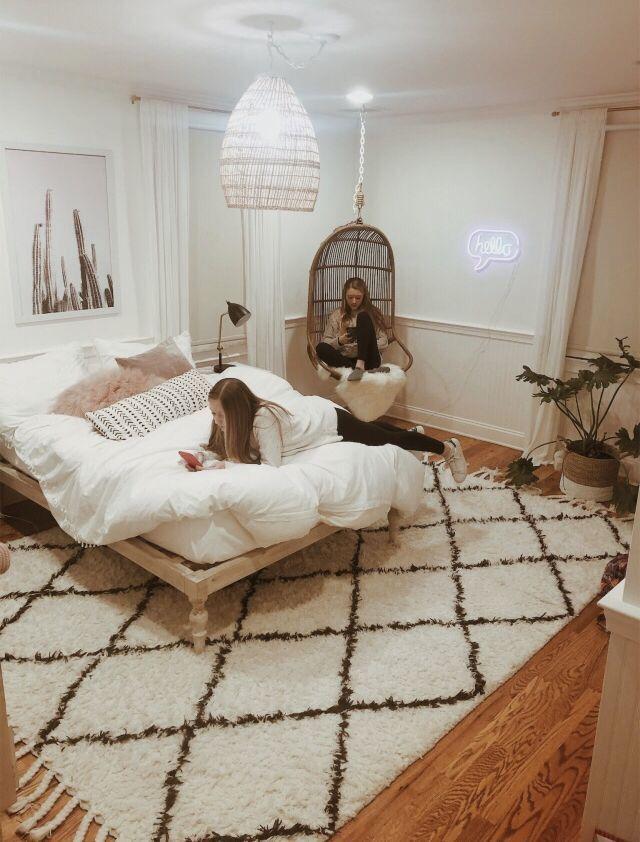 ☆ pinterest // @macywillcutt   Zimmer deko ideen, Zimmer ...