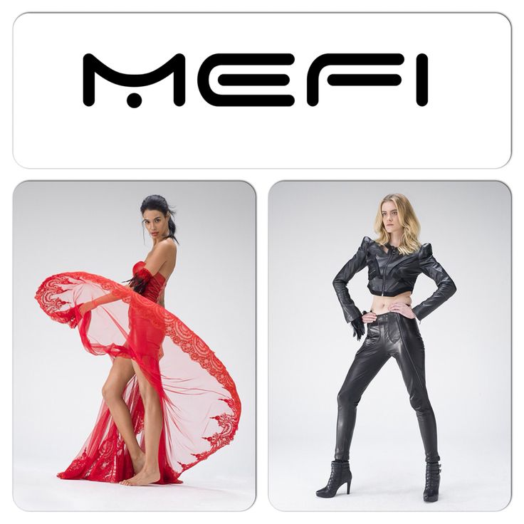 Mefi For Unlimited Leather Fashion Show Stanbul Fair Mefideri Mefileather