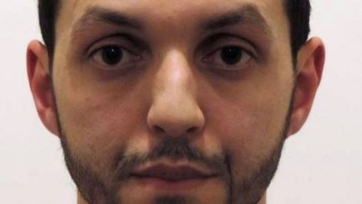 Paris attacks: Key suspect Abrini arrested in Brussels 04.08.16 The key remaining suspect in November's Paris terror attacks, Mohamed Abrini, is among five people arrested in Belgium.