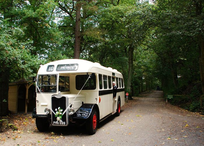 Vintage Wedding Bus And Coach Hire Classic Vehicles On Show