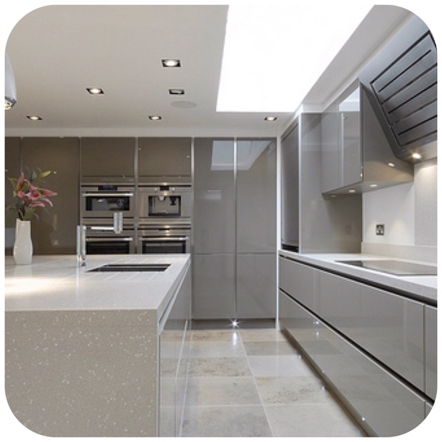 via @lavish_luxury on instagram | Fancy | Pinterest | Kitchens