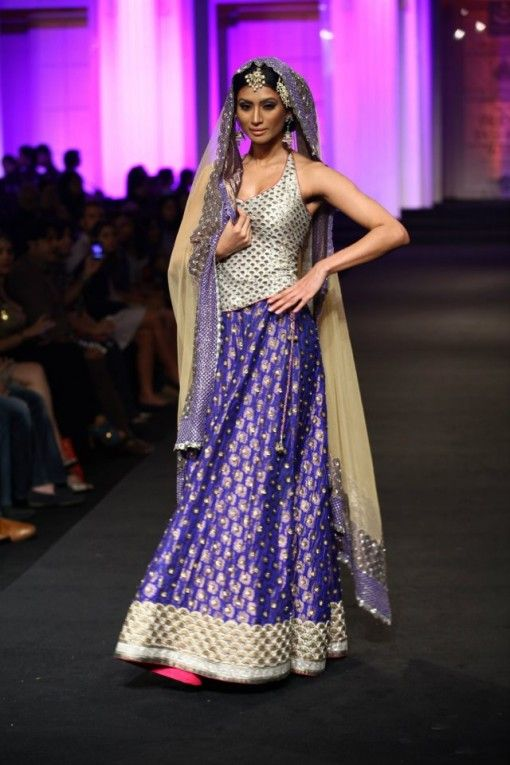 Aamby Valley Indian Bridal Fashion Week 2012
