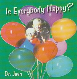"Is Everybody Happy?  Includes the following songs: ""Couch Potato Pokey ,"" ""Button Factory,"" and ""Rules Rap."" You'll also enjoy: ""The Gummy Bear Song,"" ""The Compound Boogie,"" and ""The Letter Dance."""