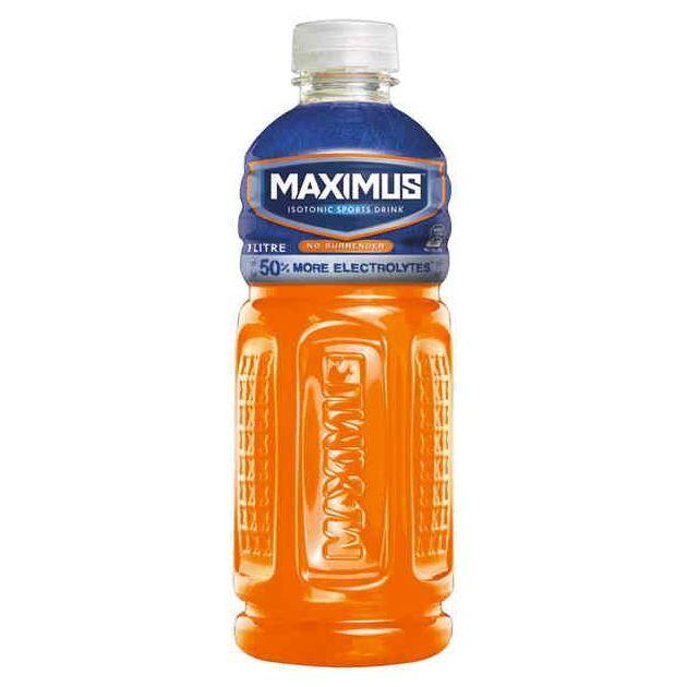 Maximus 1L – Electrolyte