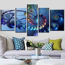 resultado de imagen para cuadros para decoracion moderna