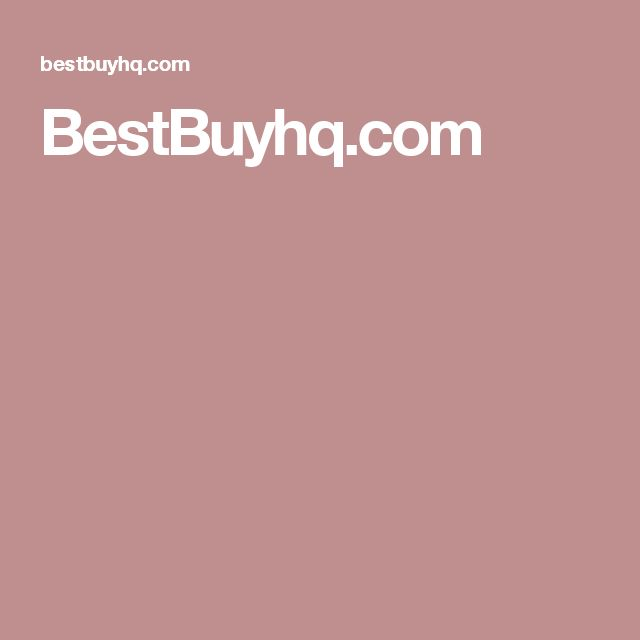 BestBuyhq.com