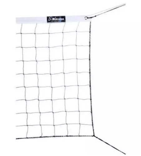 Nets 159131: Mikasa Volleyball Net-2 Competition Volleyball Net -> BUY IT NOW ONLY: $54.99 on eBay!