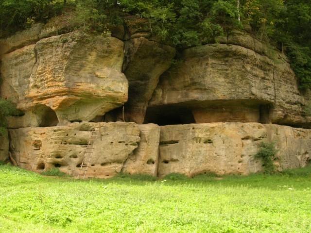 Galerie - Jeskyně Klemperka (Jeskyně) • Mapy.cz