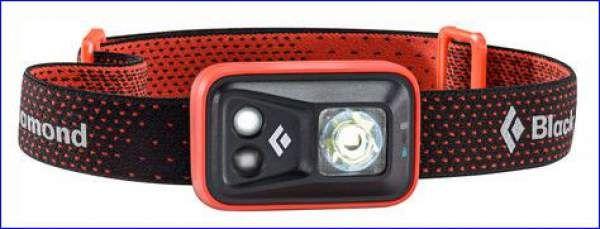 new Black Diamond Spot Headlamp 2016