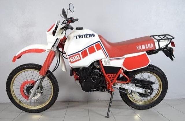 70 besten 1985 paris dakar yamaha xt600 bilder auf pinterest radfahren motorr der und rally. Black Bedroom Furniture Sets. Home Design Ideas