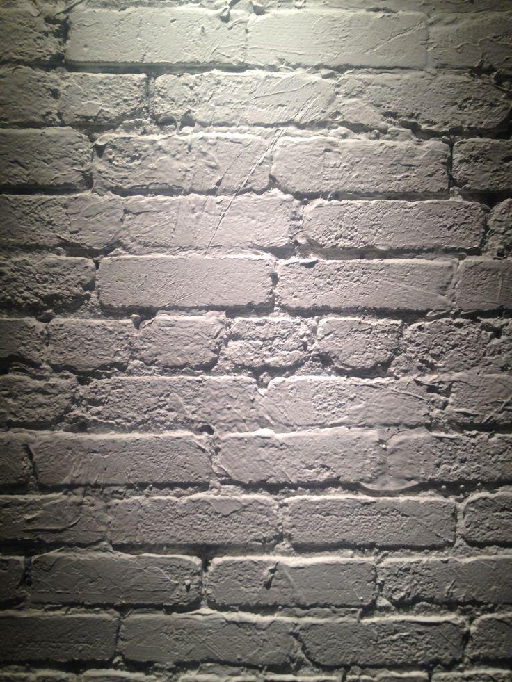 Brick texture wallpaper iPhone Wallpapers Pinterest