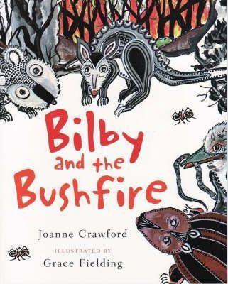 Bilby and the Bushfire