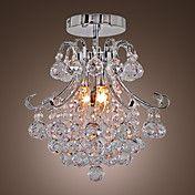 40w de montagem embutida contemporâneo luz em... – BRL R$ 435,95