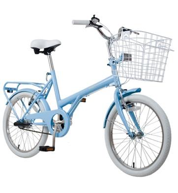 Bobbin Shopper blue