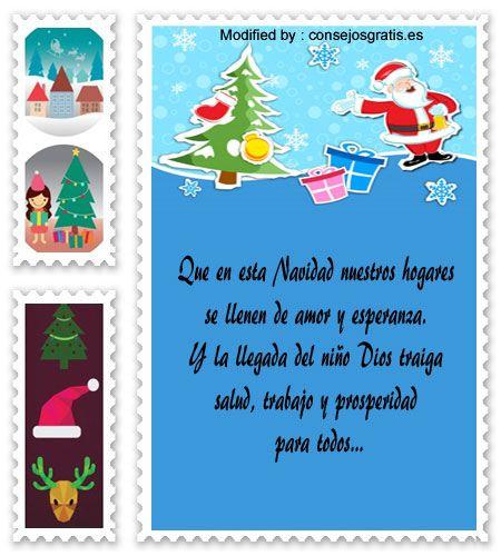 mensajes para enviar en Navidad, poemas para enviar en Navidad.  http://www.consejosgratis.es/reflexiones-y-saludos-de-navidad/