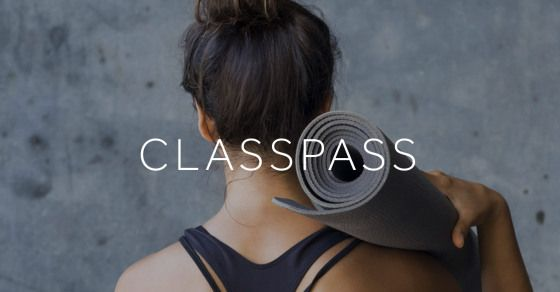 Classpass Is In Session With $40 Million In Series B
