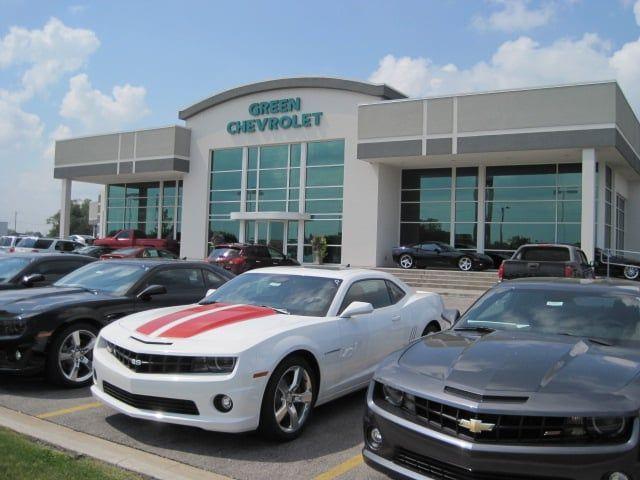 Green Chevrolet Chrysler In East Moline Il Yelp