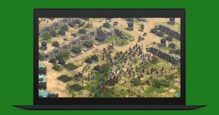 Age of Empires 4K remaster arrives February 20