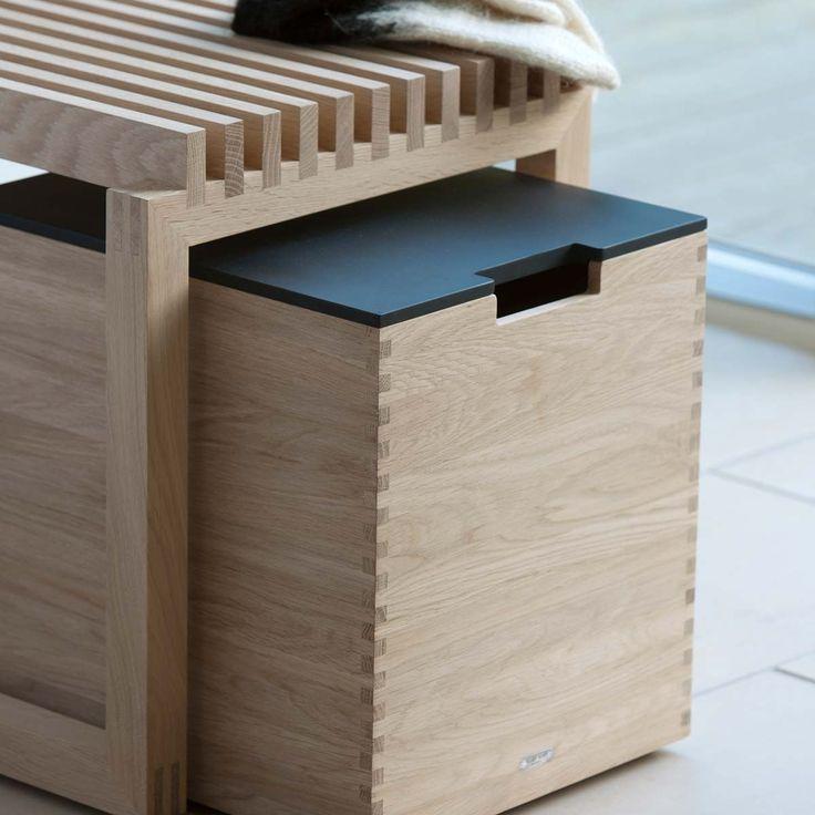 Skagerak Denmark CUTTER BOX, LARGE kr 1.195,-