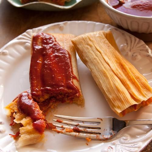 86 best tamaladatamal making party images on pinterest mexican best food blog awards 2014 voting for the best saveur please vote for all forumfinder Image collections
