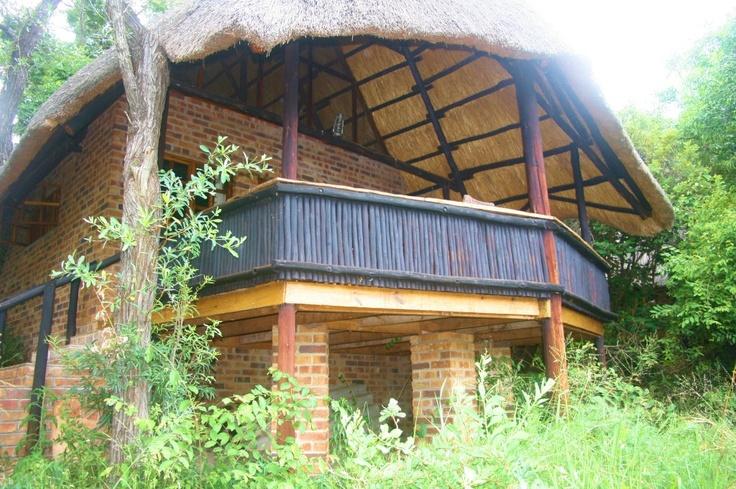 River Lodges & Family Lodges