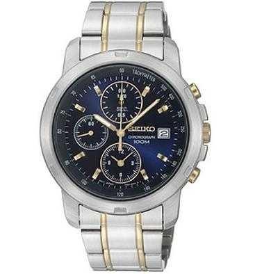 Seiko SNDB05PWatches Bracelets, Seiko Watches, Seiko Sndb05P, Seiko Men, Watches Men, Men Chronograph, 42Mm Sndb05, Chronograph Watches, Men Watches