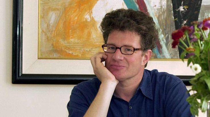 Das letzte Interview von Roger Willemsen (†60) - »Die gegebene Frist sinnvoll nutzen - Leute - Bild.de