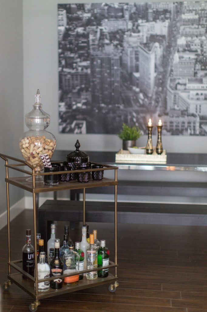 240 Best Beyond The Bar Cart Images On Pinterest